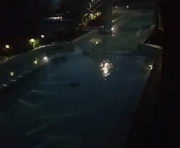 Ponderosa Nature Resort Pool